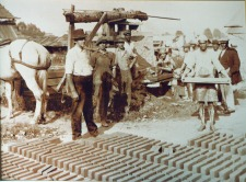 Mack Brick Historic Photos