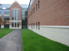 UCONN Waterbury Library
